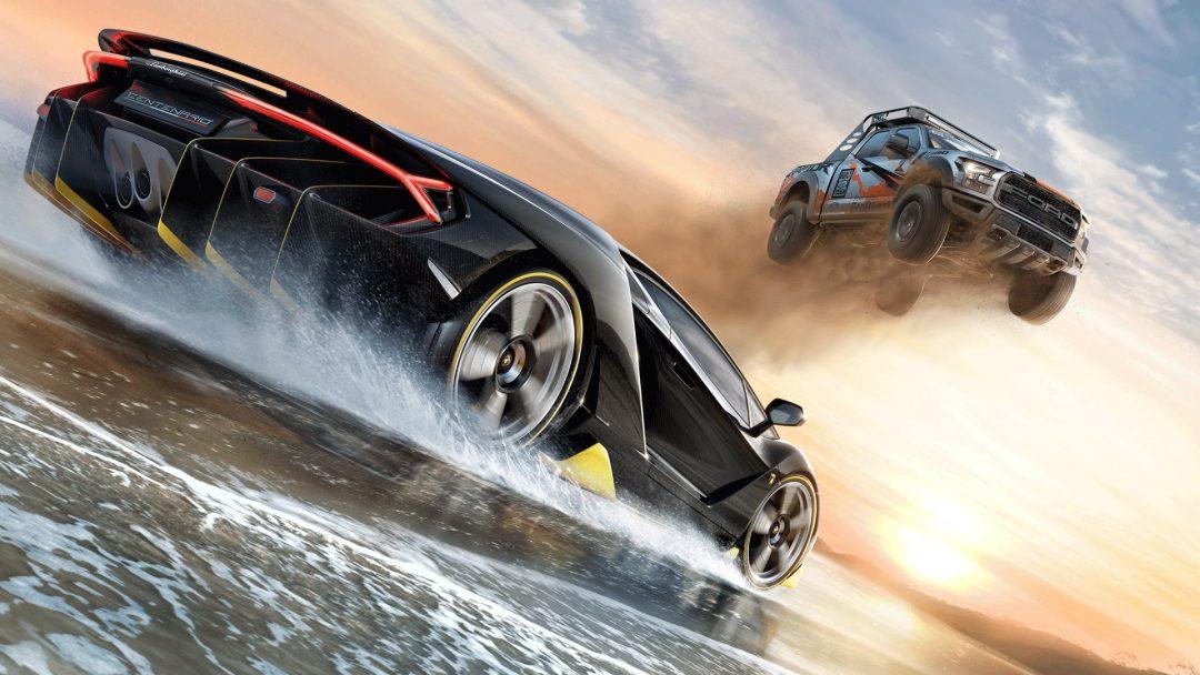 Разработчики Forza Horizon 3 прекращают поддержку игры