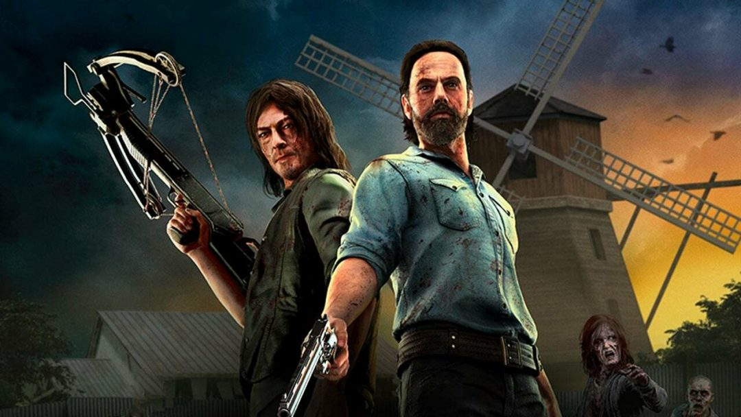 Дата выхода The Walking Dead Onslaught