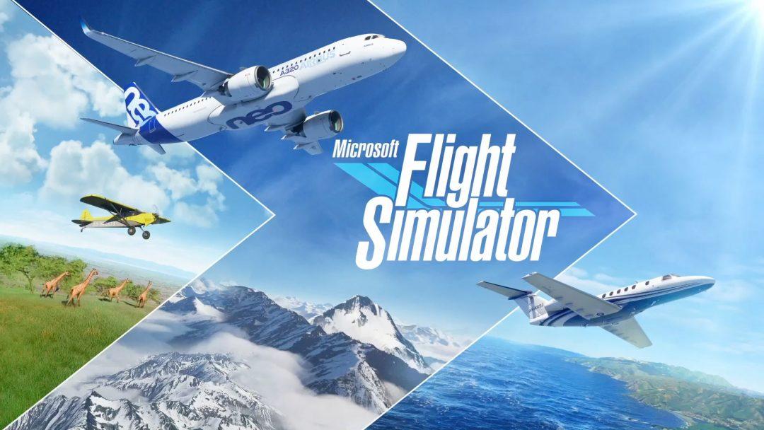 Microsoft Flight Simulator получает первые оценки