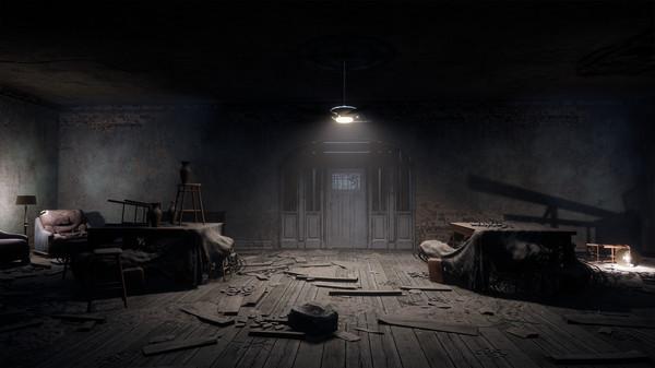 В Steam состоялся релиз хоррора What Happened
