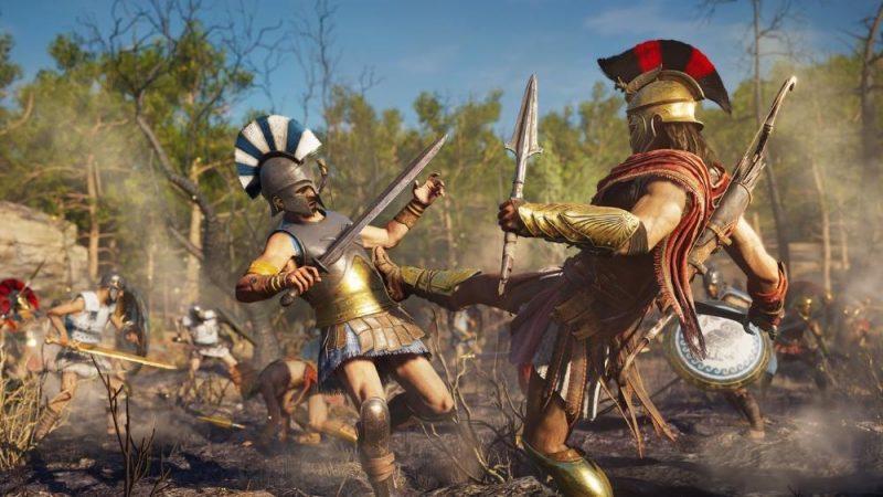 На фоне изменения курса рубля Ubisoft пересчитала цены на свои ПК-релизы