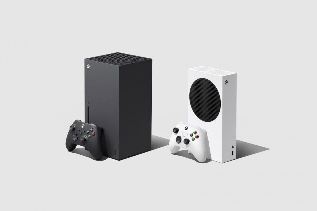 Xbox Series S не сможет запускать улучшенные версии игр как Xbox One X
