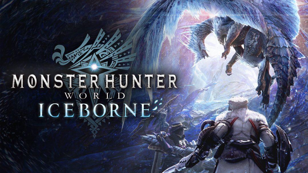 Трейлер 5-го обновления для Monster Hunter: World