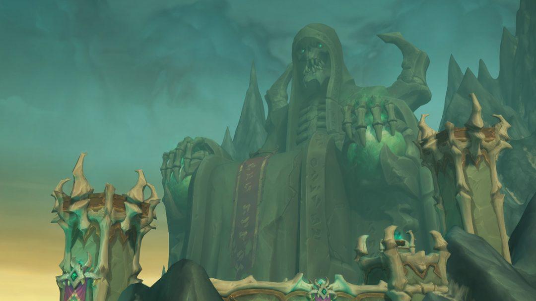 Вышла вторая короткометражка World of Warcraft: Shadowlands