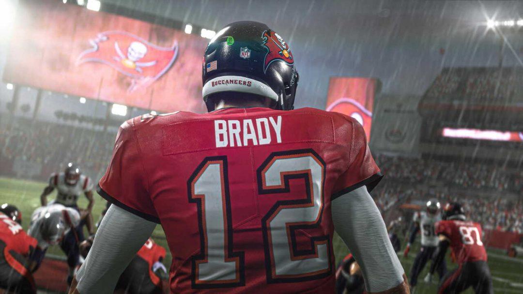 На релизе NFL 21 получает разгромные оценки