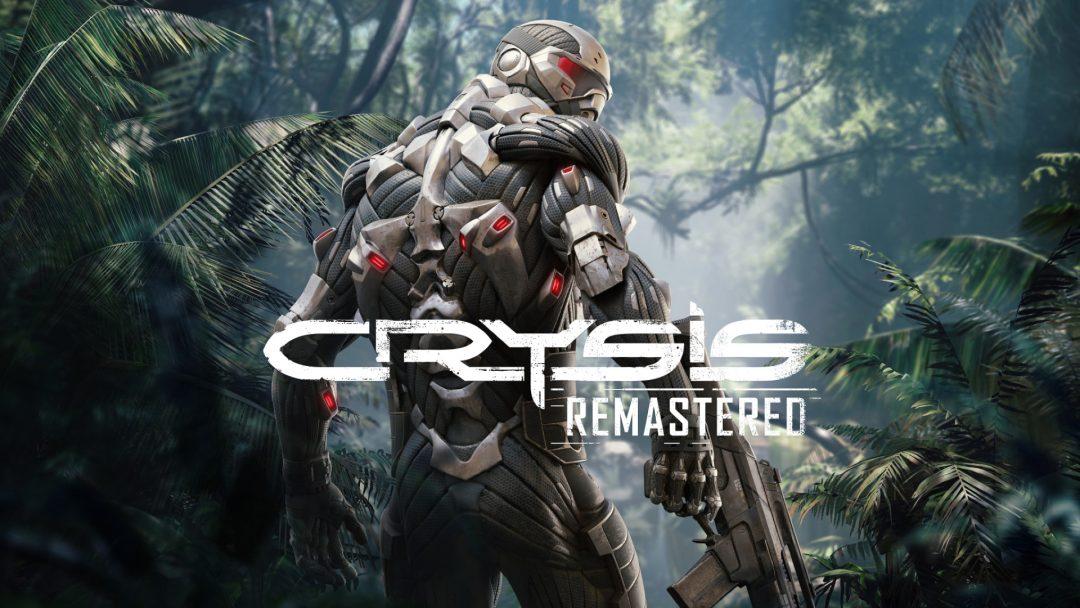 Первые 25 минут геймплея Crysis Remastered