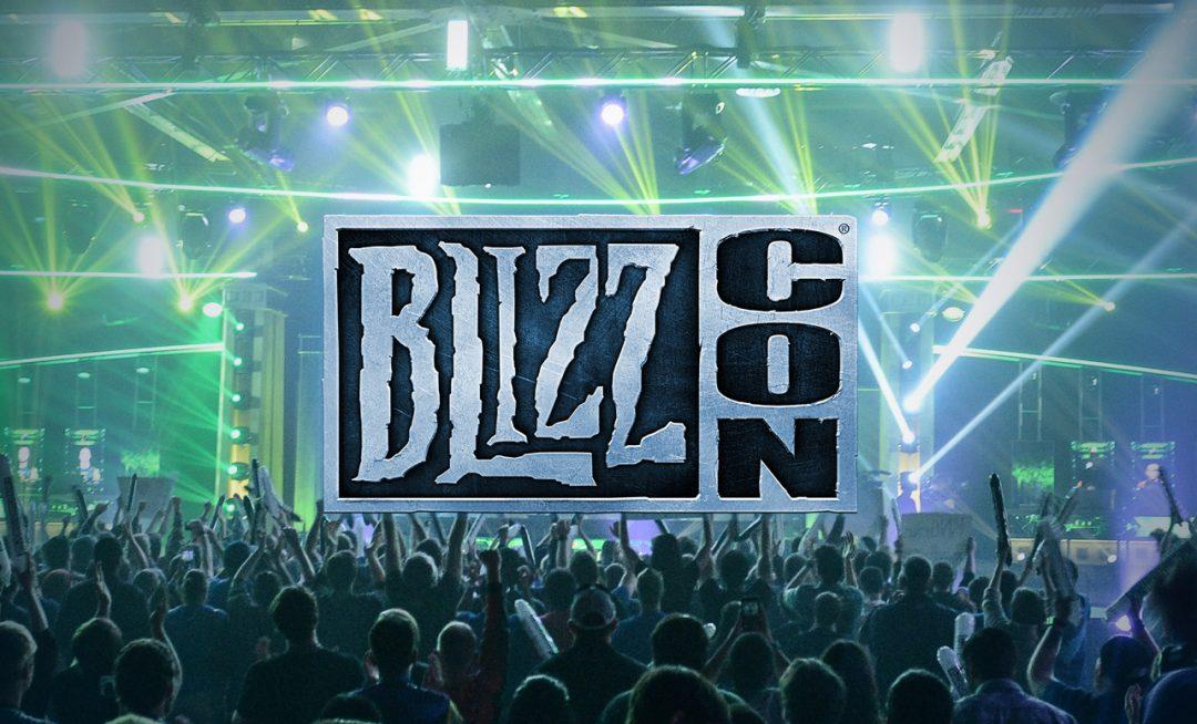 Ждем BlizzConline в феврале 2021 года