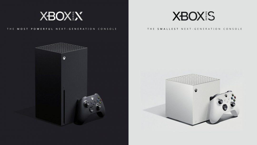 Сегодня открываются предзаказы Xbox Series X и Xbox Series S