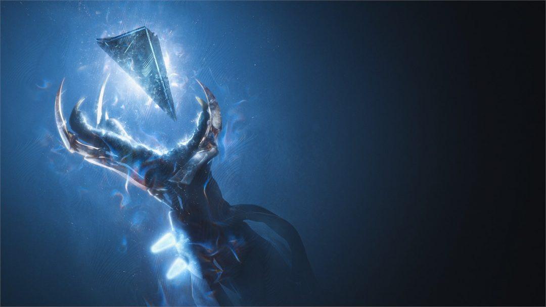 Новый трейлер Destiny 2, посвященный дополнению «За гранью Света»