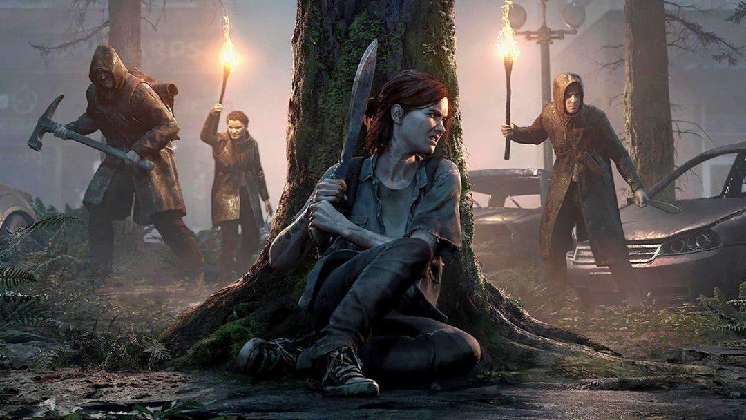 В конце сентября пройдет The Last of Us Day