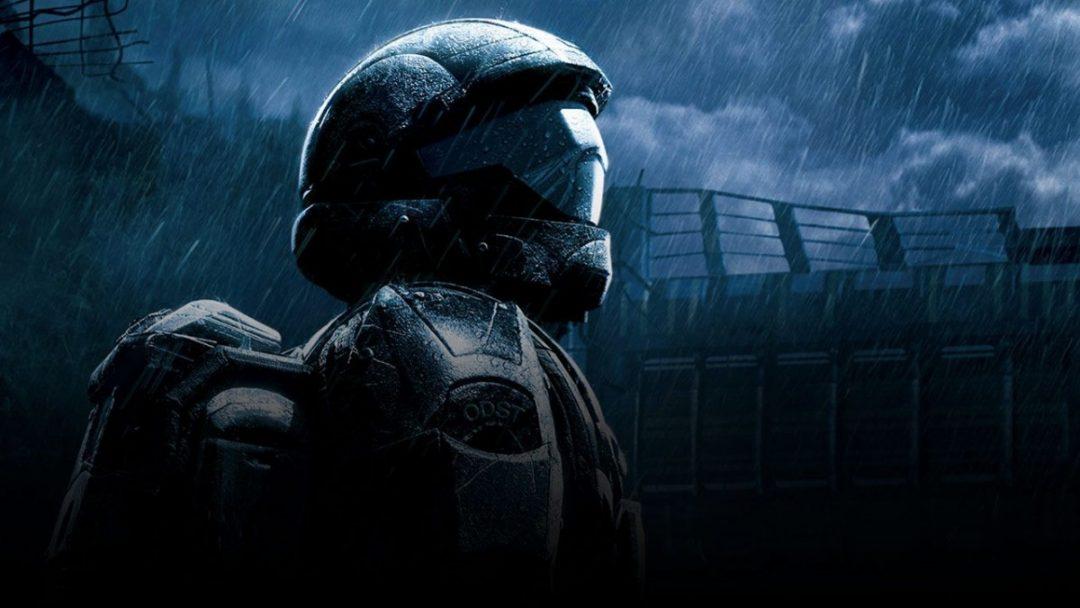Состоялся релиз игры Halo 3: ODST