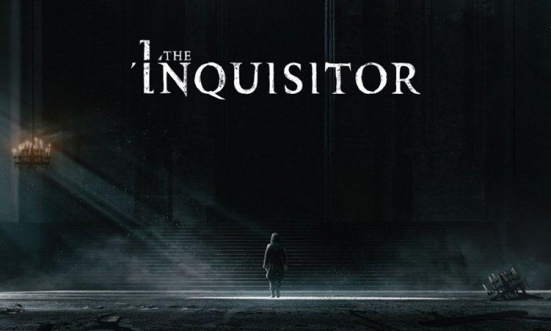 Состоялся анонс игры I, the Inquisitor