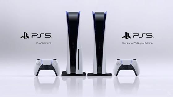 Sony пообещала провести вторую волну предзаказов PS5