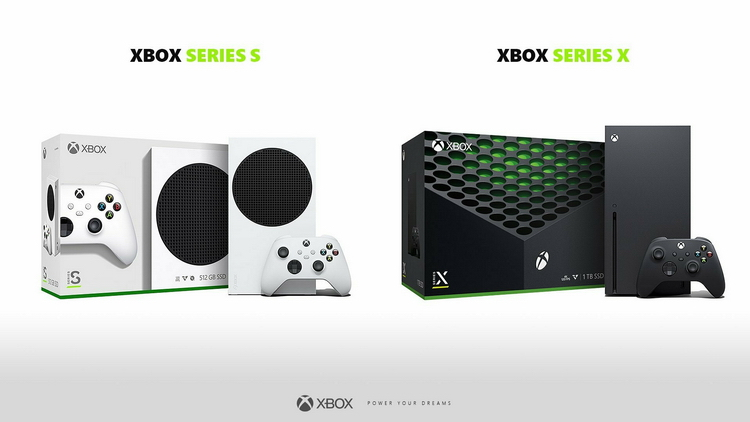 Microsoft планирует официально запустить Xbox на территории Украины