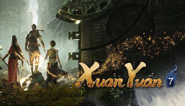 Экшен Xuan-Yuan Sword VII, вдохновлённый китайской мифологией, получил дату релиза