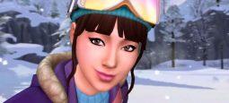 Геймплейный трейлер дополнения «Снежные просторы» для The Sims 4