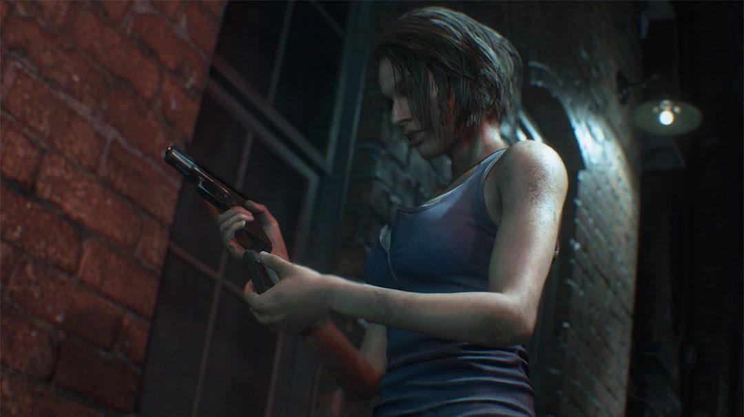 Из Resident Evil 3 разработчики вырезали Denuvo