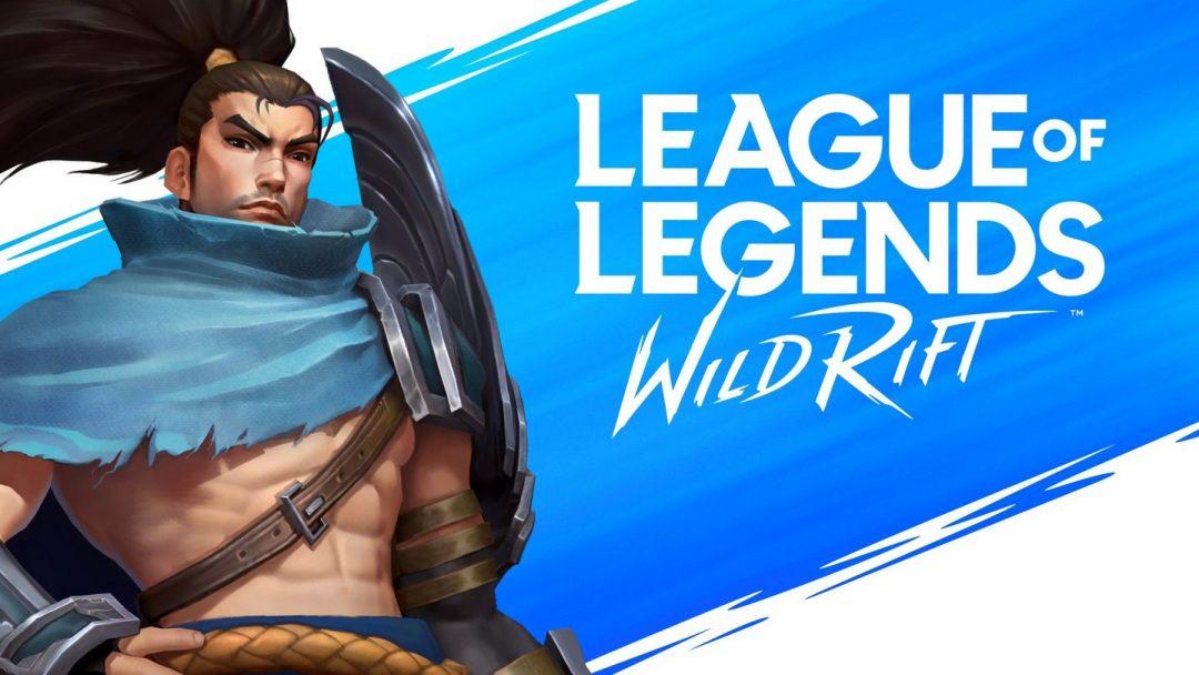 В League of Legends: Wild Rift скоро начнется второй этап тестирования