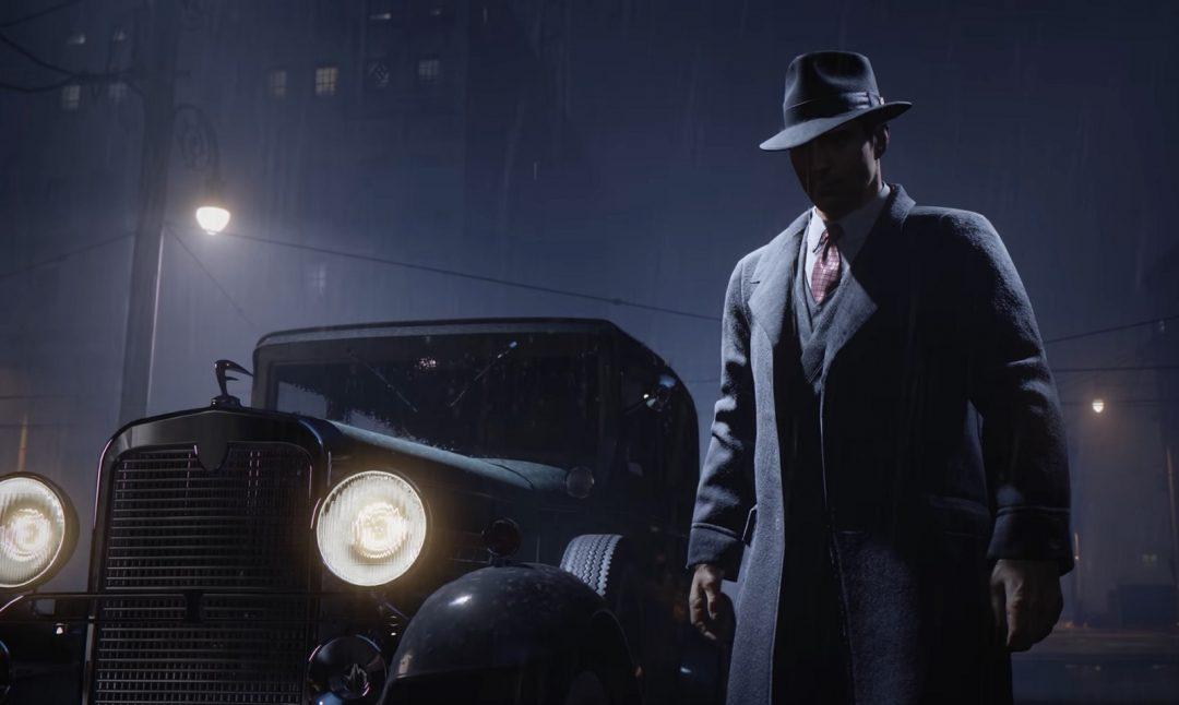 Mafia: Definitive Edition получила первый патч
