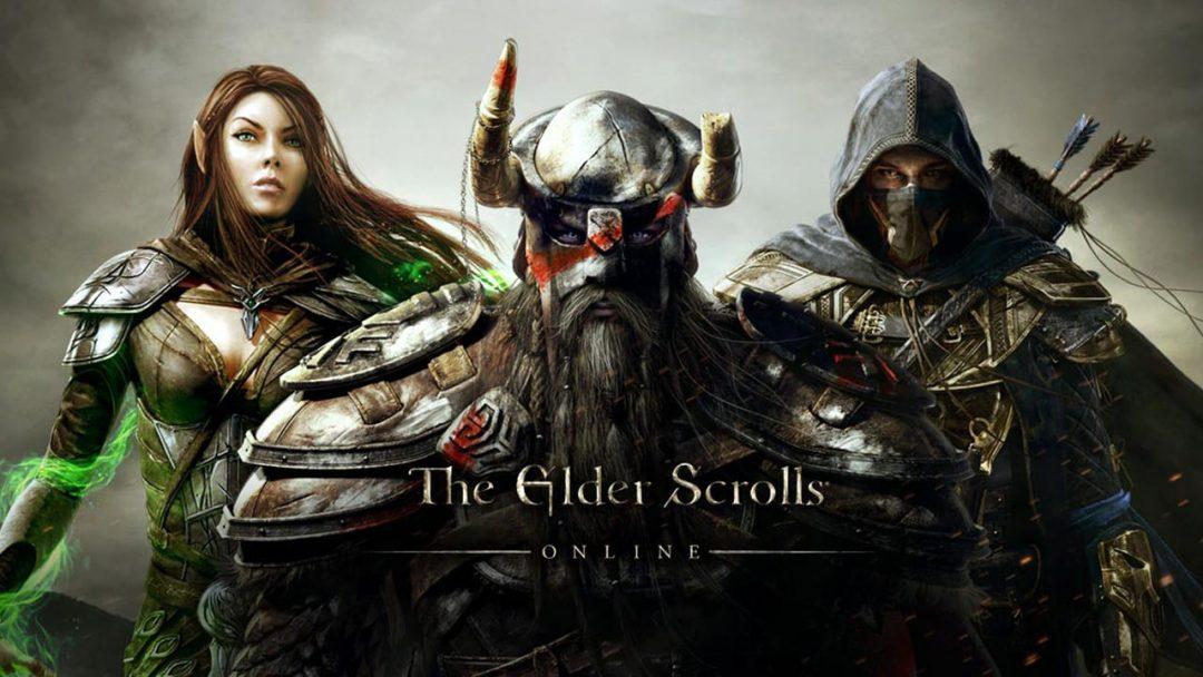 Авторы The Elder Scrolls Online делают новую игру и движок к ней