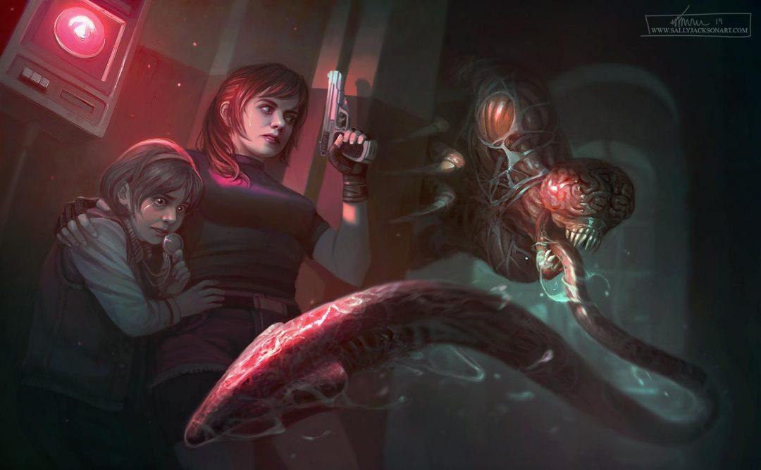 Детали новой экранизации Resident Evil
