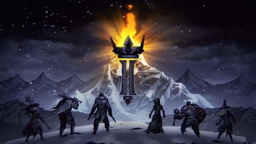 Опубликован второй тизер Darkest Dungeon 2