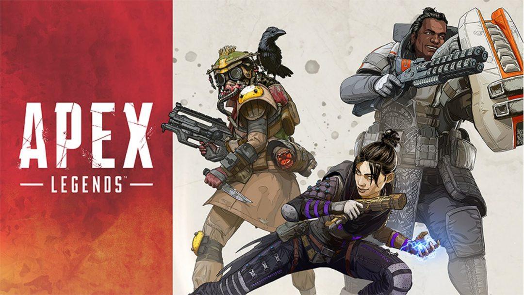 Кроссплатформа в Apex Legends заработает 6 октября