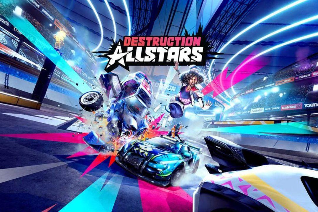 Выход Destruction Allstars перенесли на 2021 год