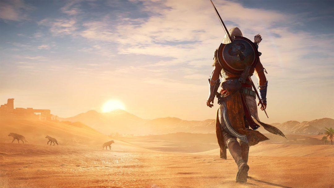 По Assassin's Creed снимут игровой сериал