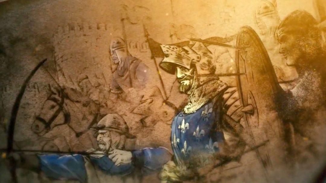 В Age of Empires II: Definitive Edition появится королевская битва