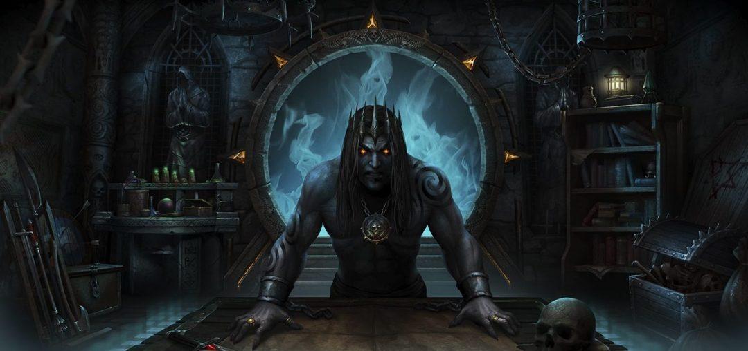 Свежее обновление Iratus: Lord of the Dead уже в игре
