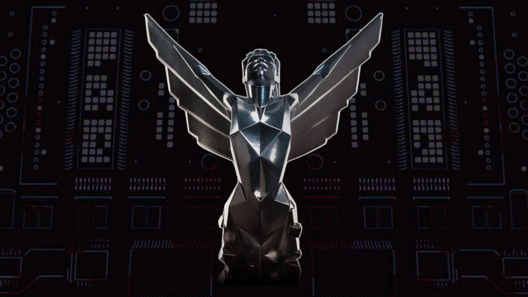 Список номинантов The Game Awards 2020