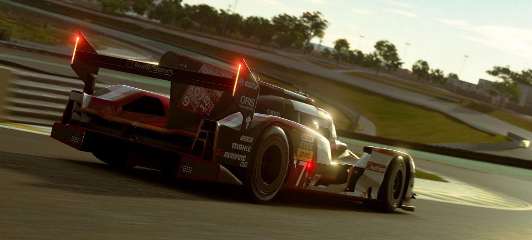 Возможно, Gran Turismo 7 выйдет в начале 2021 года