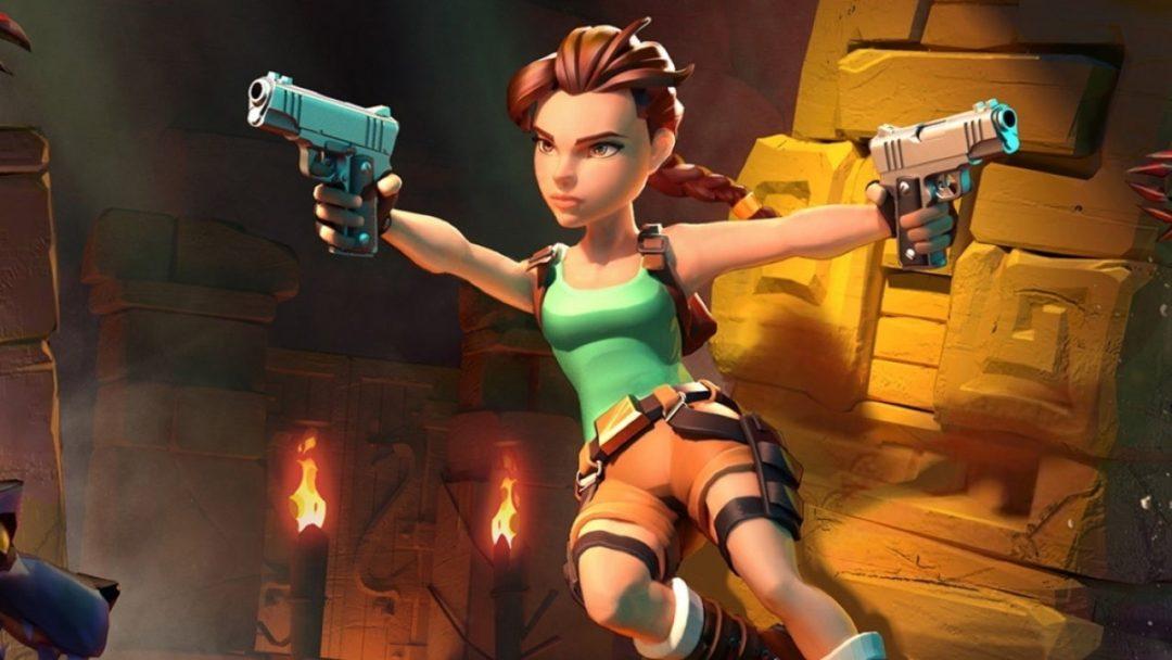 Tomb Raider Reloaded — тизер новой игры о Ларе Крофт