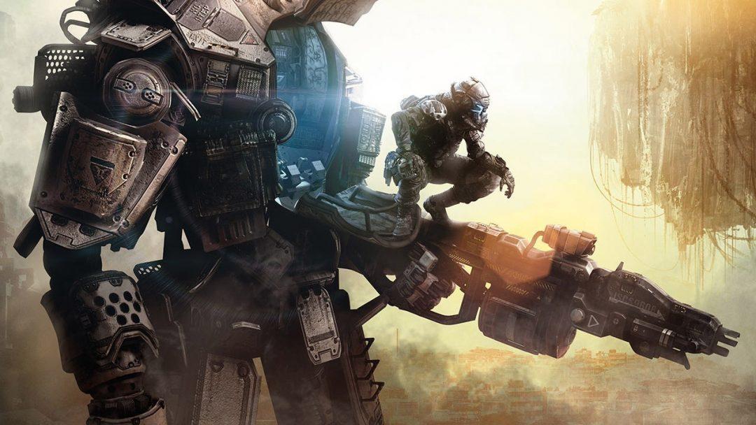Появившаяся в Steam Titanfall заработала кучу негатива