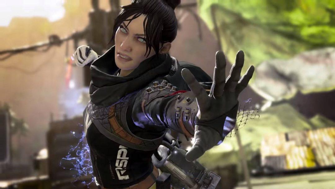 Разработчики Apex Legends назвали самых популярных персонажей