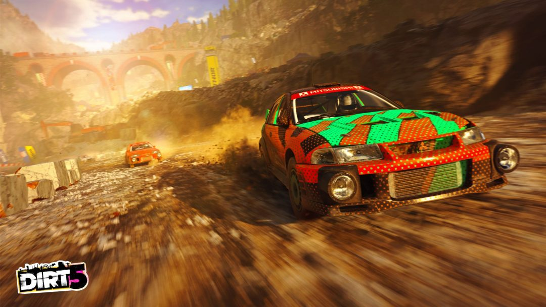 PS4-версия DiRT 5 подорожала сразу после релиза