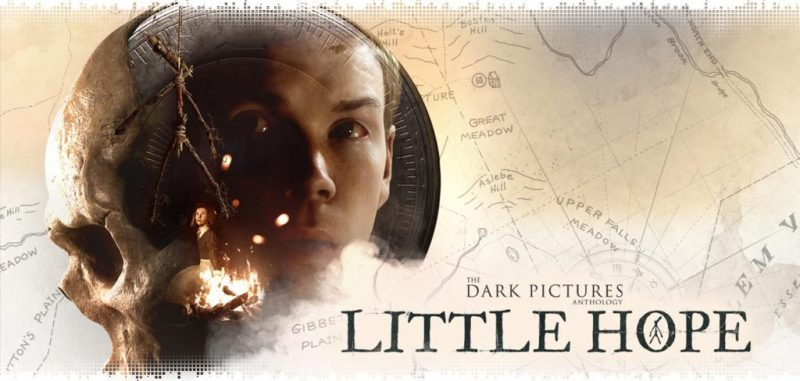Обзор The Dark Pictures Anthology: Little Hope. Надежда умирает последней