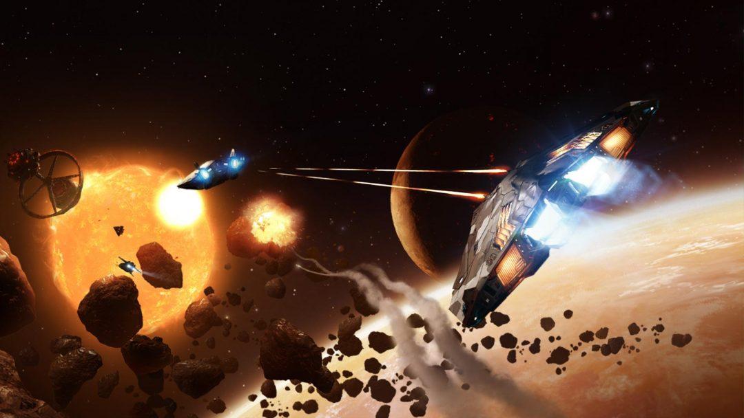 В Epic Games Store можно бесплатно забрать Elite Dangerous и The World Next Door