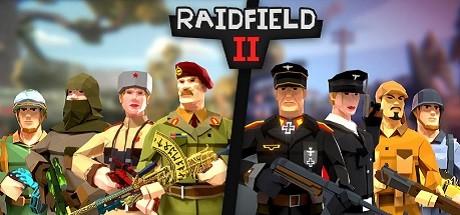 Сетевой шутер Raidfield 2 вышел в Steam