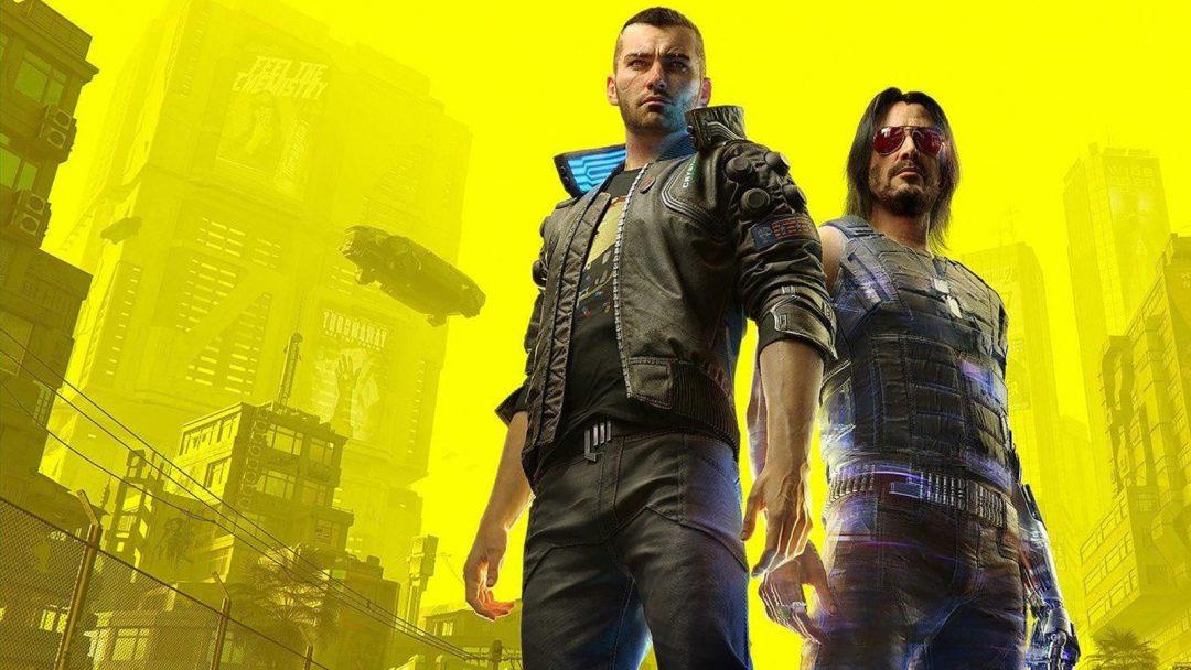 Предзагрузка Cyberpunk 2077 на PS4 стартует 8 декабря