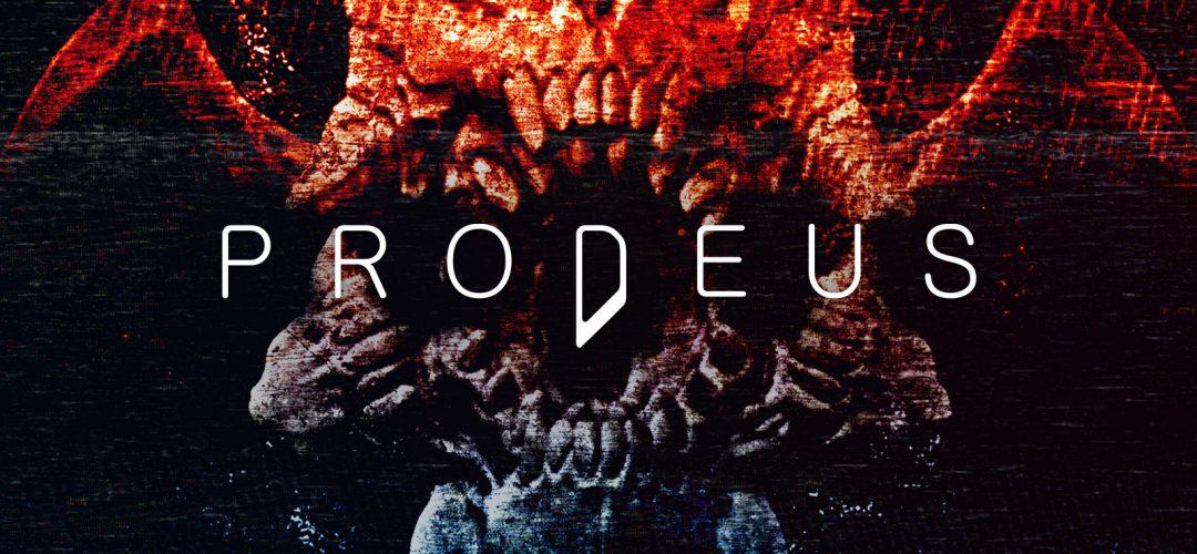 Олдскульный шутер Prodeus вышел в Steam Early Access
