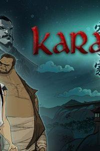 Karateka (ремейк)