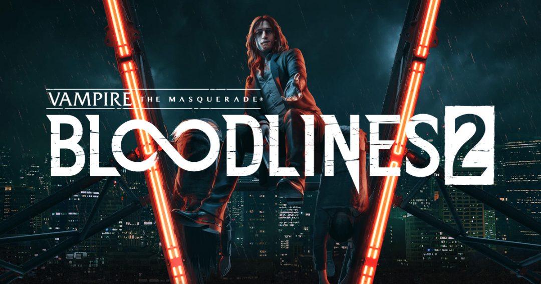 CEO Paradox: релиз Vampire: The Masquerade – Bloodlines2 намечен на вторую половину 2021-го года