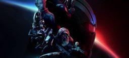 Возможно, Mass Effect: Legendary Edition выйдет в феврале 2021 года