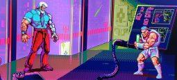 Paprium — в продажу поступила новая игра для приставки SEGA Mega Drive