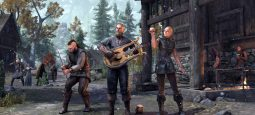 Netflix снимает сериал по The Elder Scrolls