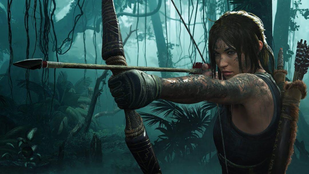 В январе в PS Plus раздадут Shadow of the Tomb Raider