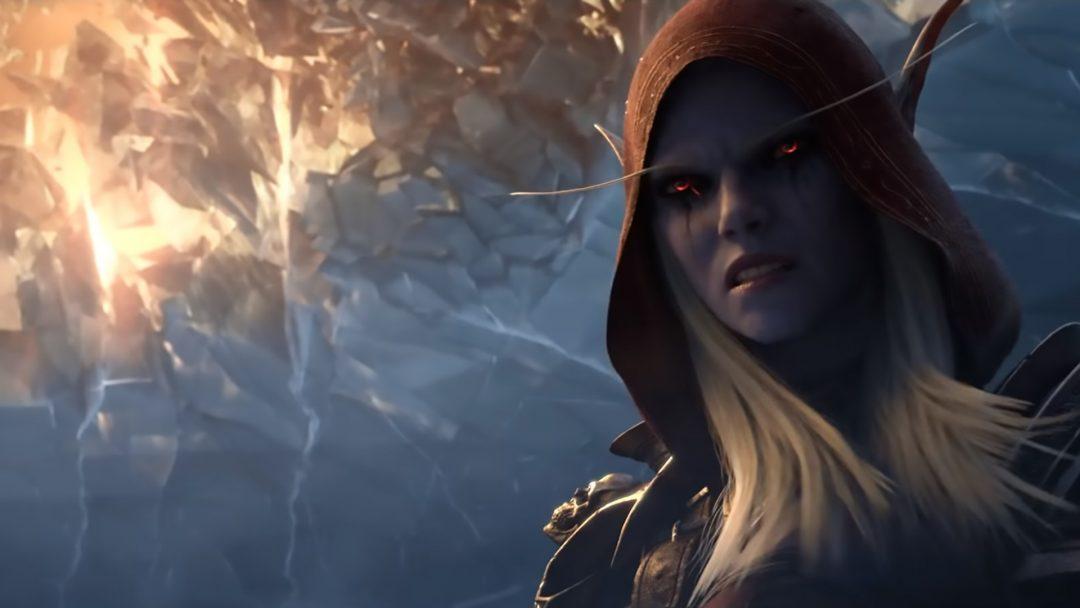 Что игроков World of Warcraft ждет после Темных Земель