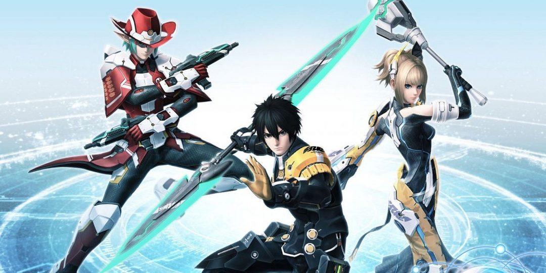 6-ой сезон Phantasy Star Online 2 стартует в декабре